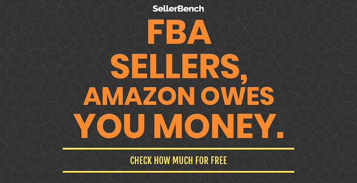 Did You Know FBA Sellers Can Get Reimbursements from Amazon?