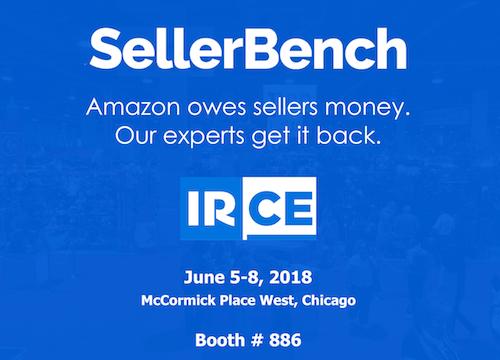 IRCE 2018 Promo Code