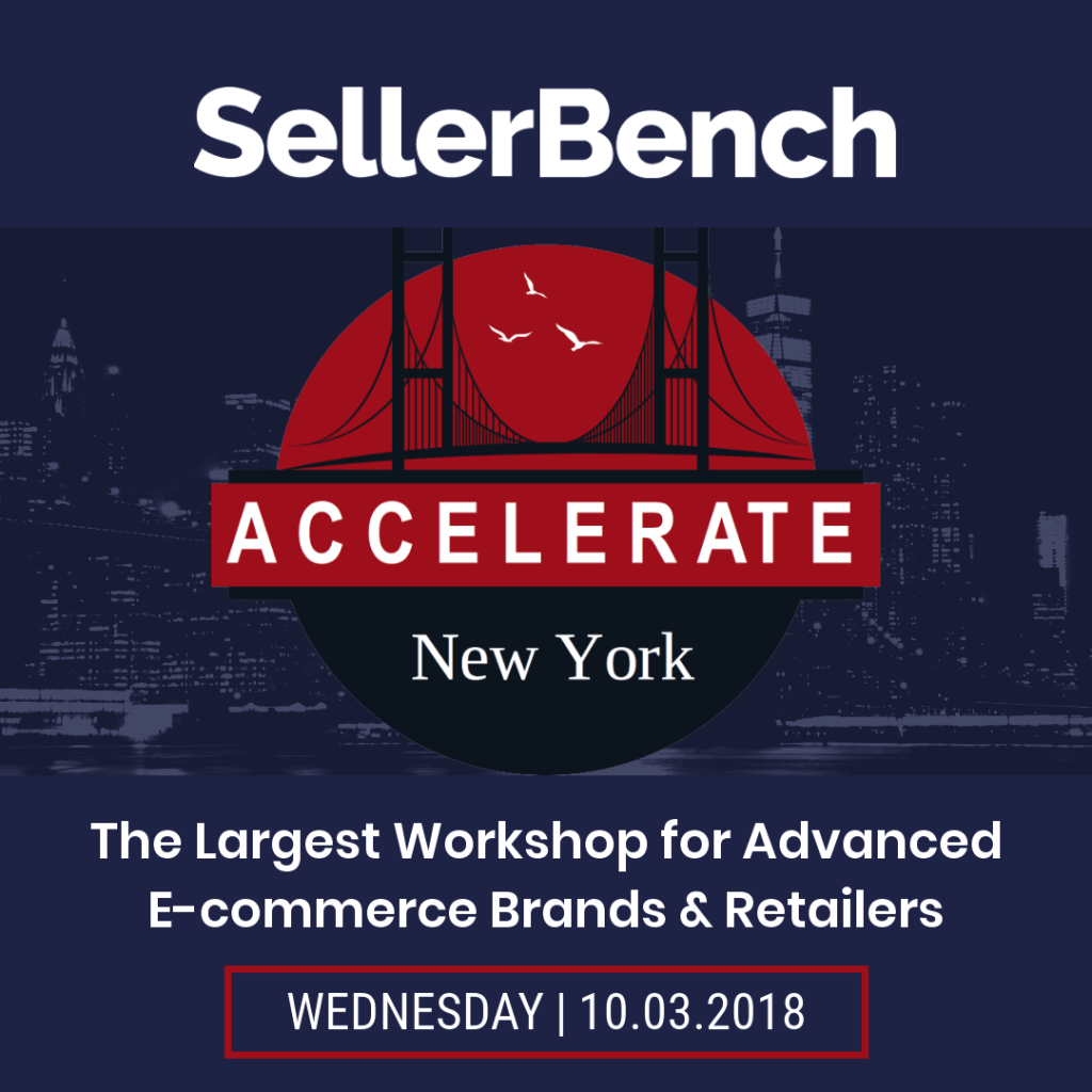 Accelerate 2018 New York