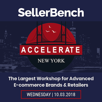 Accelerate 2018 New York NYC