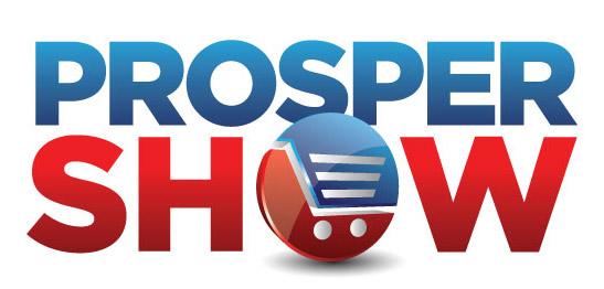 Prosper Show promo code