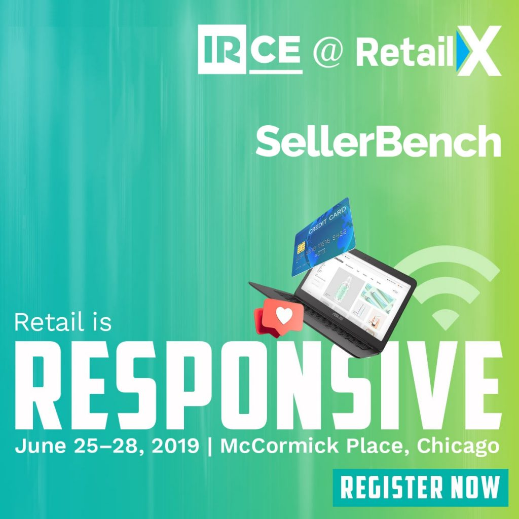 IRCE 2019 in Chicago | SellerBench IRCE Discount Code