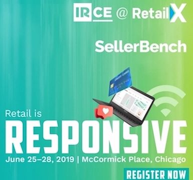 IRCE 2019 SellerBench Discount Code
